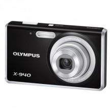 Фотоаппарат OLYMPUS X 940 BLACK