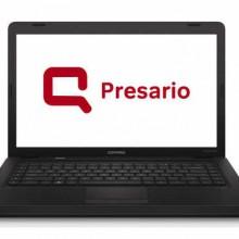 Ноутбук COMPAQ PRESARIO CQ56-103ER Pentium T4500
