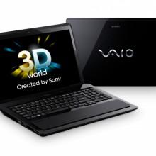 Ноутбук Sony Vaio F21Z1R i7 2630QM