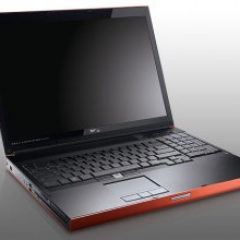 Ноутбук DELL PRECISION M6500 i7 840QM