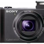 Фотоаппарат Sony DSC-HX9V/B с поддержкой 3D
