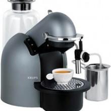 Кофемашина Krups FNA 241 Nespresso Concept