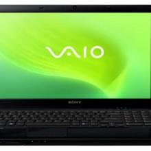 Ноутбук Sony VAIO VPC-EB3Z1R i5 460M