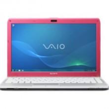 Ноутбук Sony Vaio VPC-Y21M1R/P