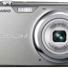 Фотоаппарат Casio EX-Z370