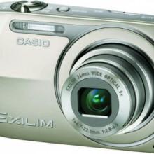Фотоаппарат Casio Exilim Zoom EX-Z2300