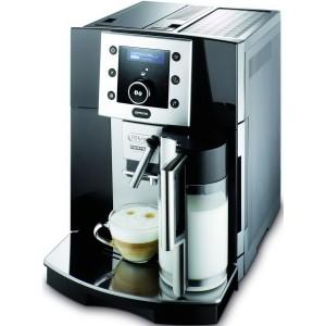 Кофемашина Delonghi ESAM 5500 - 37999 рублей