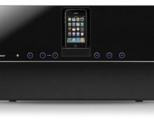 Акустическая система для iPod Pioneer XW-NAV1K-K