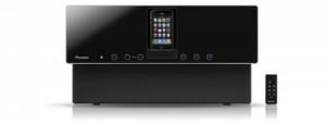 Акустическая система для iPod Pioneer XW-NAV1K-K - 8499 рублей