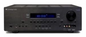AV-ресивер Cambridge Audio AZUR 650R - 40999 рублей