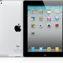 Планшет Apple iPad 2 64Gb Wi-Fi Black