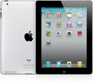 Планшет Apple iPad 2 32Gb Wi-Fi Black - 24899 рублей