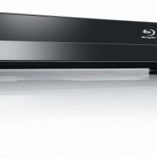 BLU-RAY проигрыватель Toshiba BDX2000