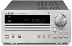 CD-ресивер TEAC CR-H228i - 10899 рублей