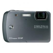 Водонепроницаемый фотоаппарат GE G5WP