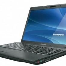 Ноутбук Lenovo G560A