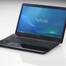 Ноутбук Sony VAIO VPC-EB4S1R