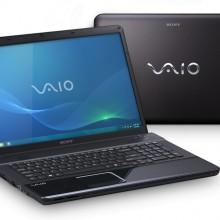 Ноутбук Sony VPC-EB4L1R/BQ