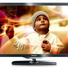 Телевизор Philips 32PFL6606H