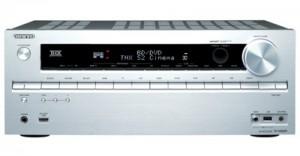 AV ресивер Onkyo TX-NR609 - 28899 рублей