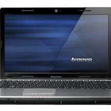 Ноутбук Lenovo IdeaPad Z565A1