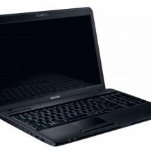 Ноутбук Toshiba C660-15K