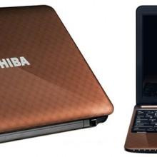 Ноутбук Toshiba L755-192