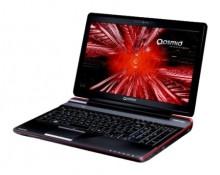Ноутбук Toshiba QOSMIO F60-12J
