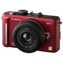 Фотоаппарат Panasonic Lumix DMC-GF1 Kit