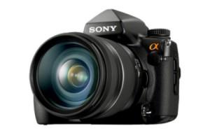 Зеркальная фотокамера Sony Alpha DSLR-A850 Kit - 85199 рублей