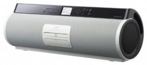 Аудиомагнитола JVC RD-HA3W - 10299 рублей