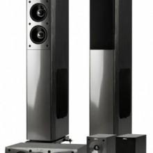 Комплекты акустики Jamo S606 HCS 3