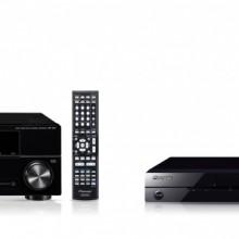 Комплект для домашнего кинотеатра Pioneer HTB-520