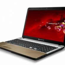 Ноутбук Packard Bell EasyNote TSX66-HR