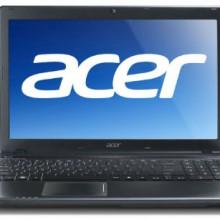Ноутбук Acer Aspire AS5755G