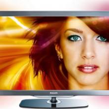 Телевизор Philips 46PFL7605H