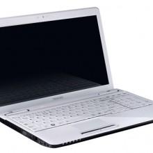Ноутбук Toshiba SATELLITE L655-131