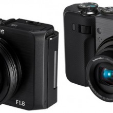 Фотоаппарат Samsung EX1
