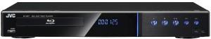 Blu-ray плеер JVC XV-BP1 - 7499 рублей