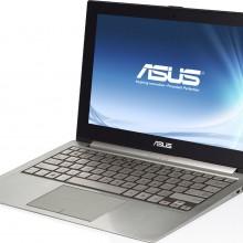 Ноутбук ASUS ZENBOOK UX21E