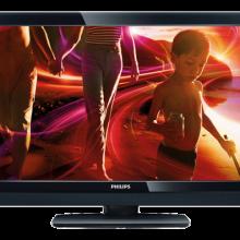 Телевизор Philips 32PFL5206H