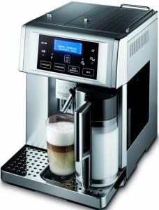 Кофемашина Delonghi ESAM 6700 - 77999 рублей