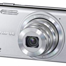 Фотоаппарат Olympus FE-5040