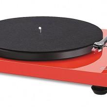 Проигрыватель виниловых дисков Music hall mmf 2.2 le Ferrari Red