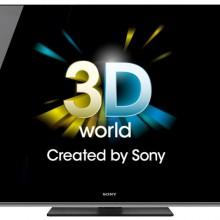 Телевизор Sony KDL-40LX900