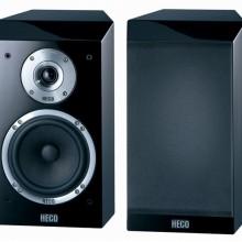 Акустическая система Heco Metas XT 301 Black