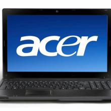 Ноутбук Acer Aspire 5742G-484G64Mnkk