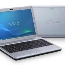 Ноутбук Sony VAIO VPC-S13S8R