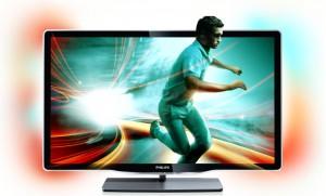 Телевизор Philips 46PFL8606H - 60499 рублей