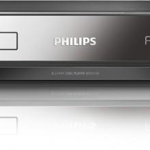Blu-Ray плеер Philips BDP5100
